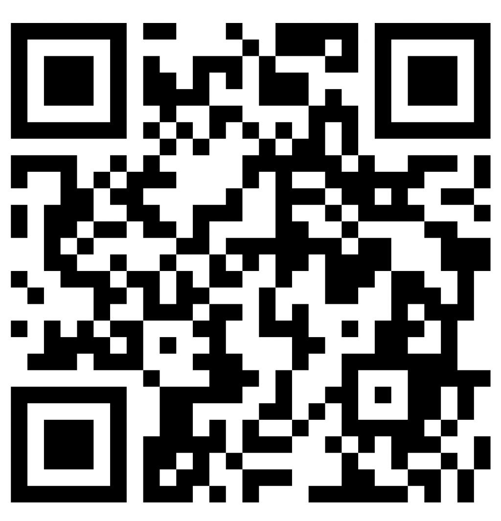 Scannne den QR-Code, um das Padlet auf deinem Smartphone öffnen zu können.